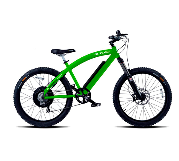 OUTLAW R400